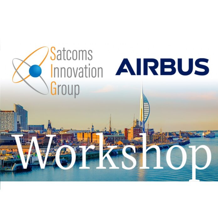 Satcom innovation group