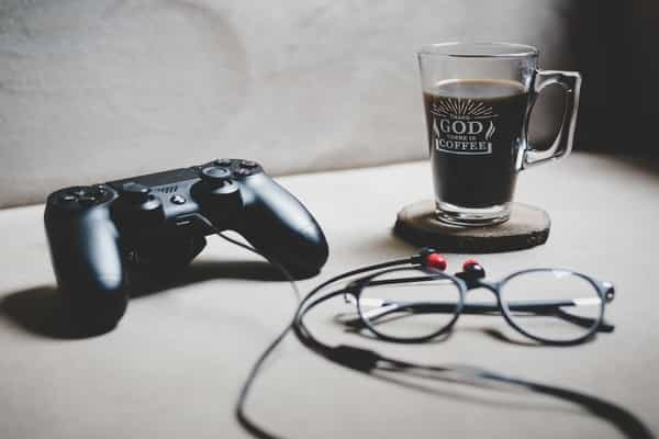 Gaming accessories