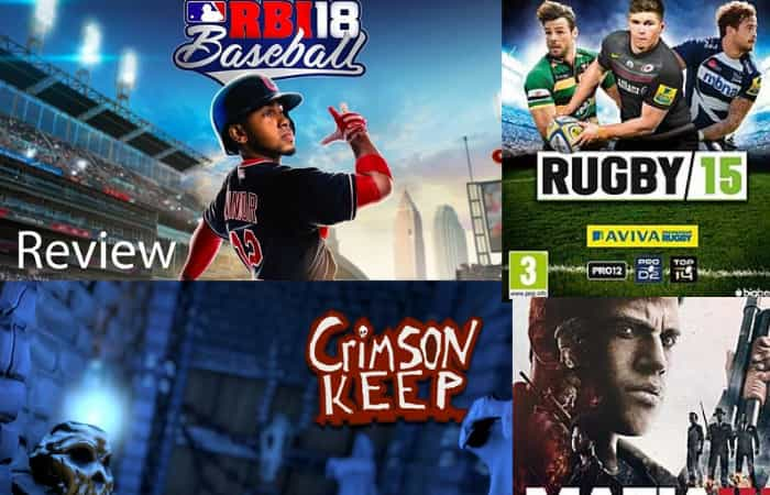 The list of 10 Awful Xbox Games