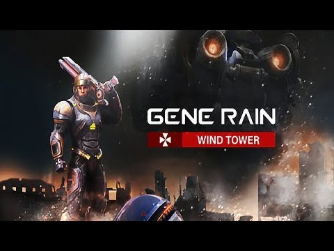 Gene Rain has repeated actions that wont bring much to you