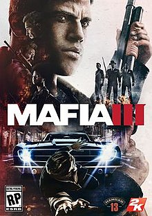 Mafia III is pretty repetitive and monotonous in his game play