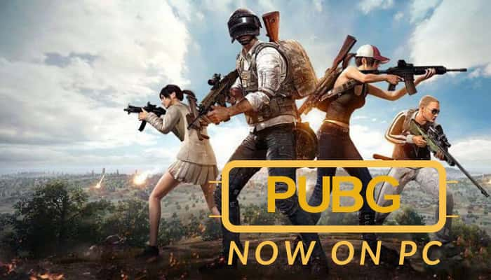 Learn how to Play Player's Unknown battleground game on your PC or laptop
