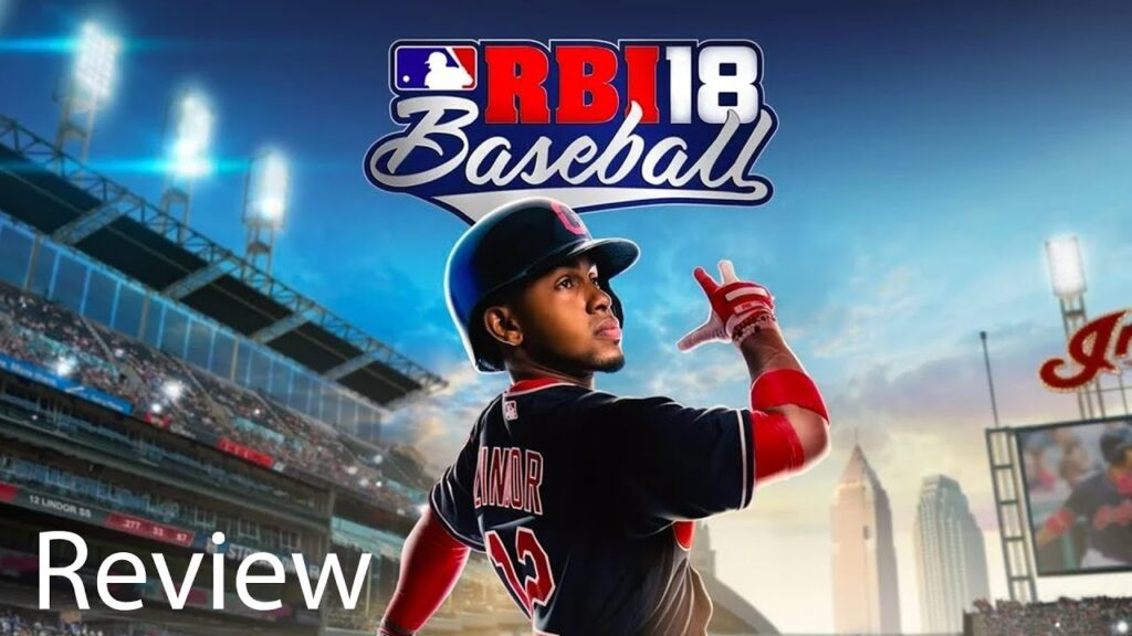R.B.I. BASEBALL 18 is one of the worst games will likely to bring boredom
