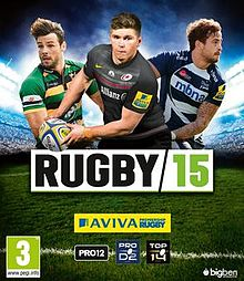 Rugby 15 is extremely disappointing