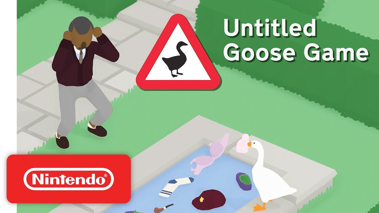 Get all the information about Untitled-Goose-Game