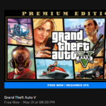 GTA V free Download for PC
