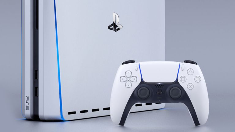 PS5 Features