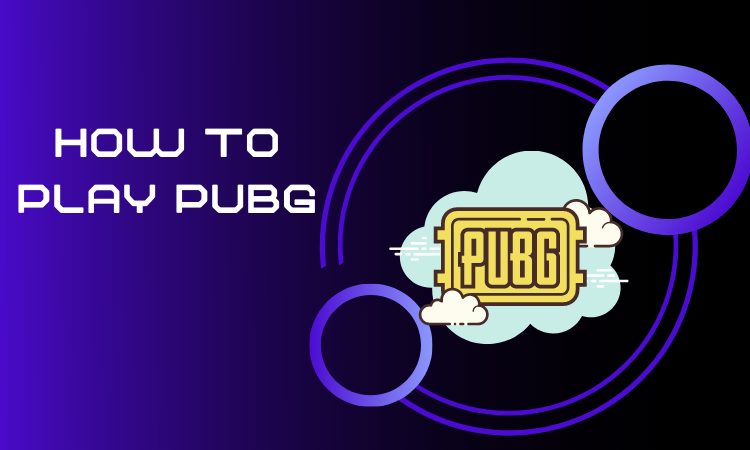 How to Play PUBG