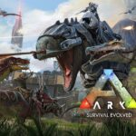 Ark Surviva Evolved Console Commands with Cheat Codes
