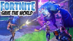 What Are The Zombies In Fortnite Called?