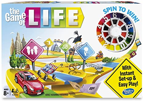 how to play game of life complete guide with game rules