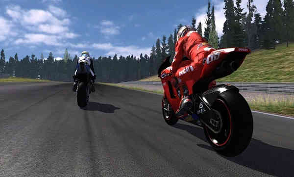 Top 10 Motorcycle Racing Game PS3