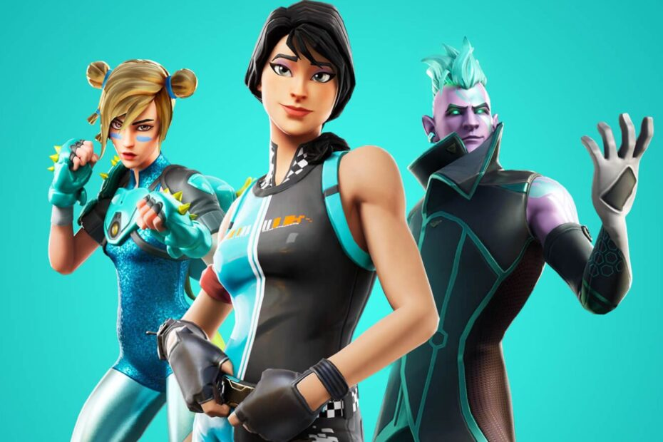 How to Level Up Fast in Fornite?