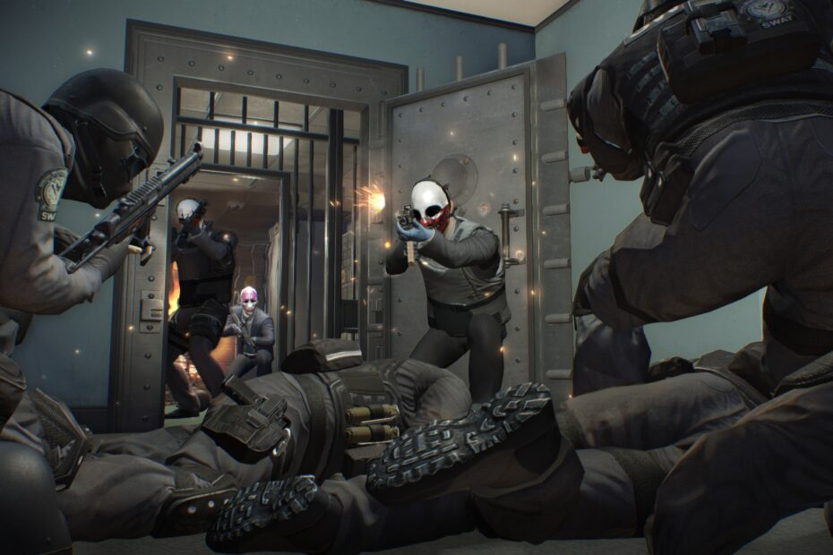 How To Get Continental Coins In Payday 2
