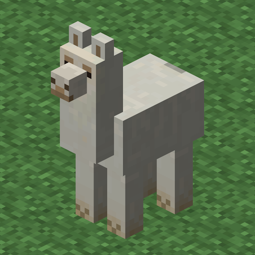 How to Tame LLama In Minecraft