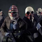 Payday 2 Characters