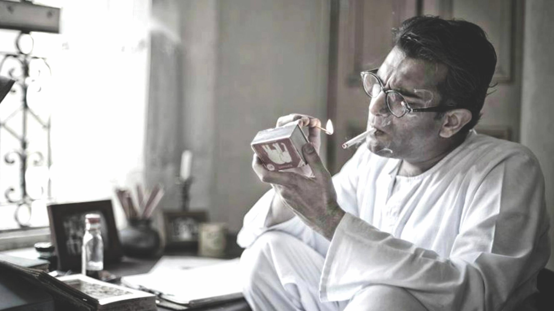Sarmad Sultan Khoosat in Manto
