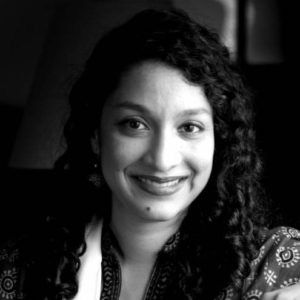 Shazaf Fatima Haider