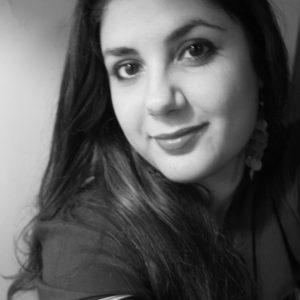 Sonya Rehman