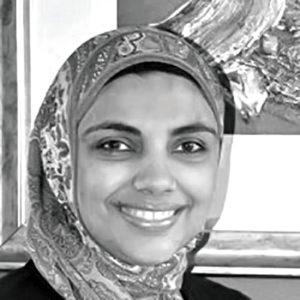 Zehra Wamiq