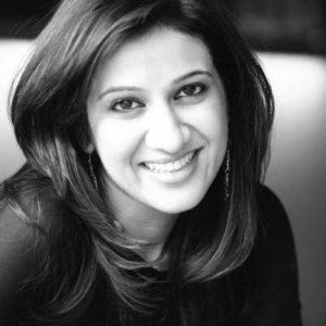 Sara Shahid