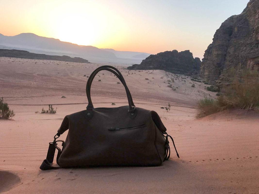 The Traveller Bag