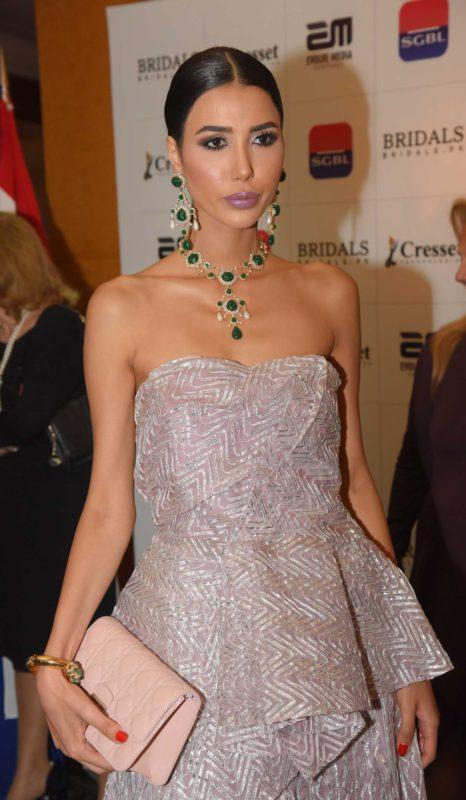 Nadine Abdel Aziz