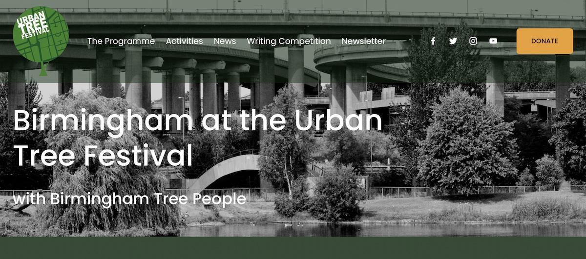 Birmingham UTF banner