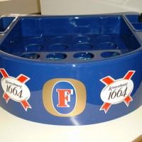 fosters tray
