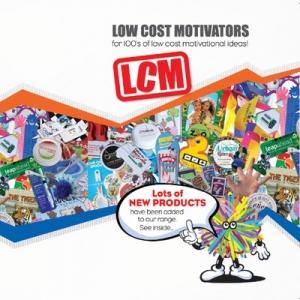 Economy Promo Items