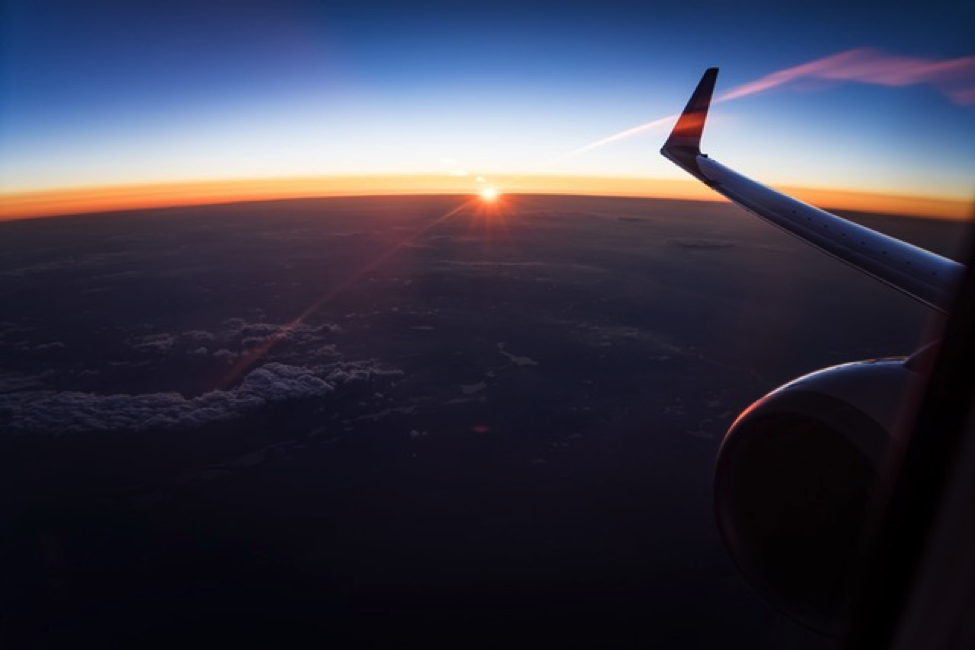 Long Flight Coming Up? Here's How To Make Sure It's a Breeze