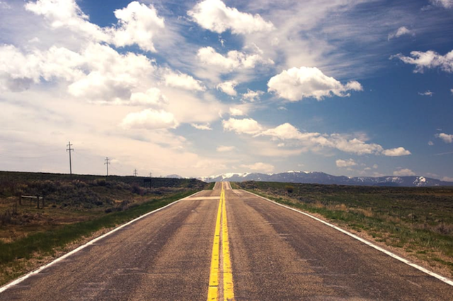 Planning Your Great American Road Trip