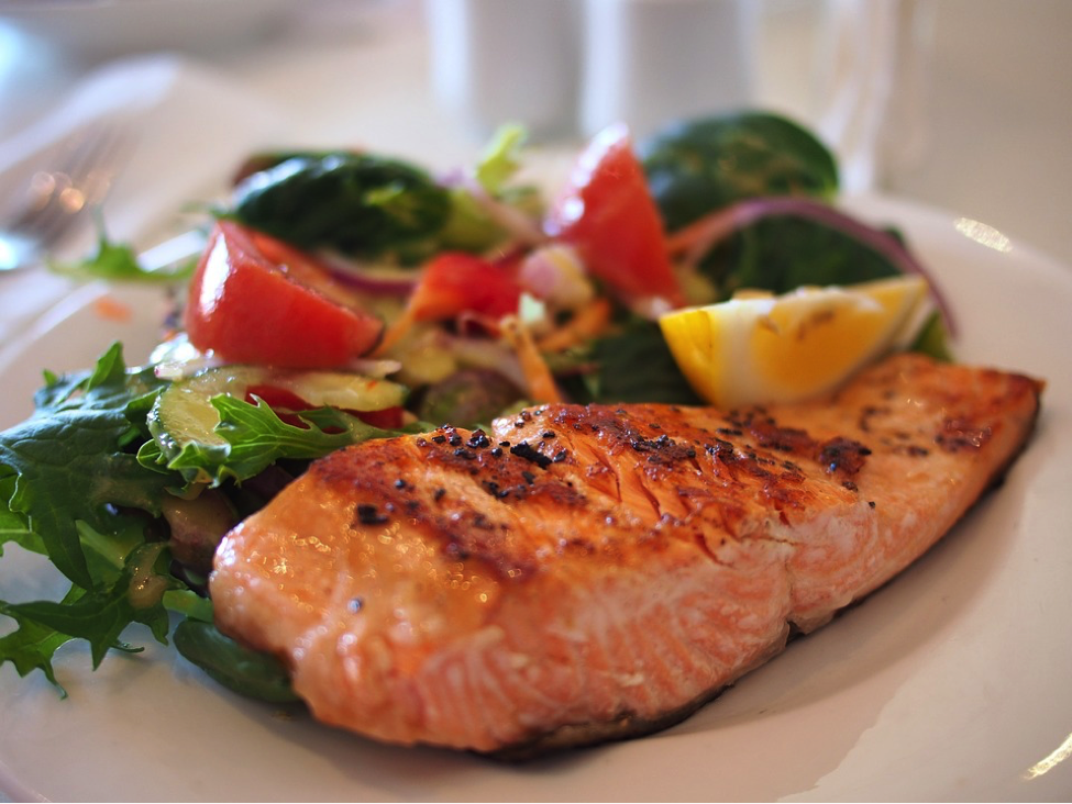 Eat Yourself Fit: Meal Tips That Will Help You Lose That Excess Weight