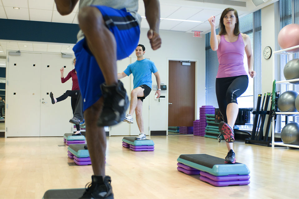 Get Your Heart Racing: Exercises To Improve Health And Lifestyle