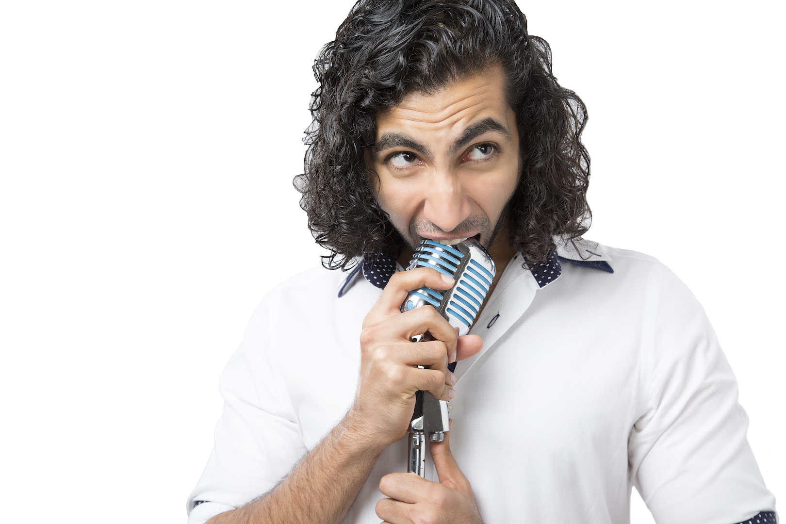 Lets Meet AADAR MALIK- The Country's First and Only Stand Up Musician
