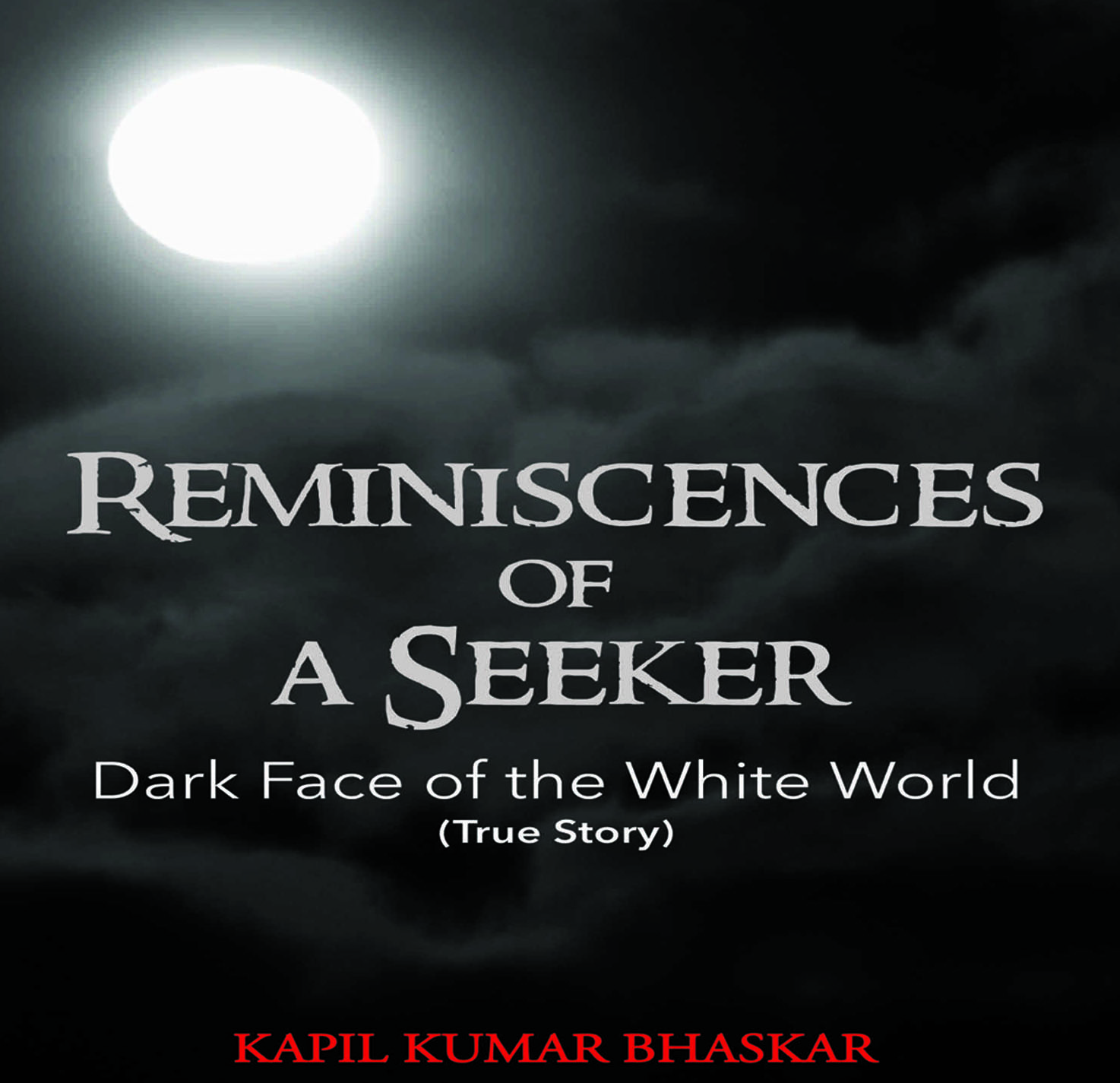 Reminiscences of a Seeker- Book Review