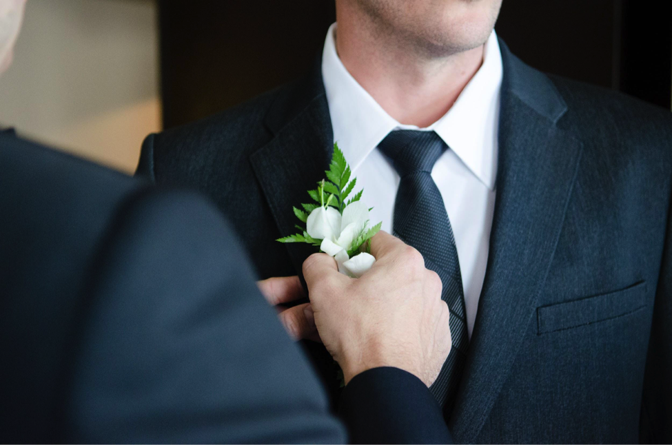 A Wedding Guide For The Groom