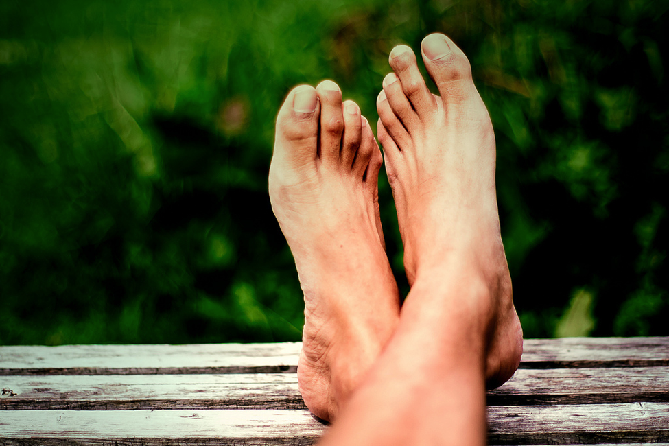 The Nuisance Of Having Flat Feet & What You Can Do About It