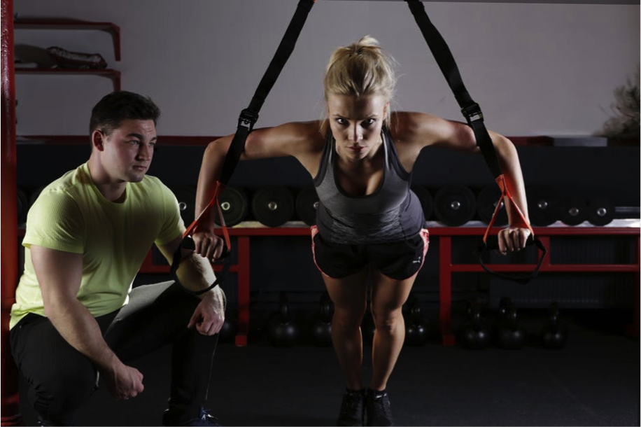 How To Get More Out Of Your Workouts, All The Time