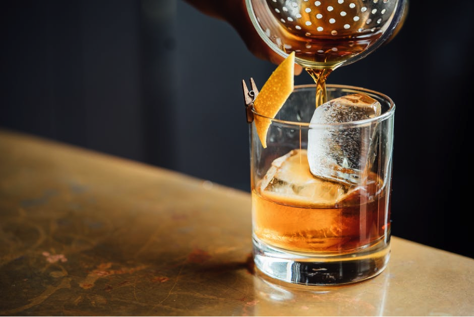 5 Iconic Whisky Cocktails