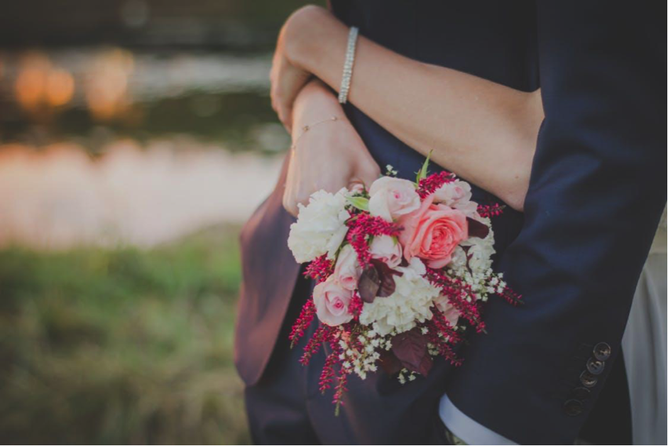 Expressing Your Personality Through Color At Your Wedding