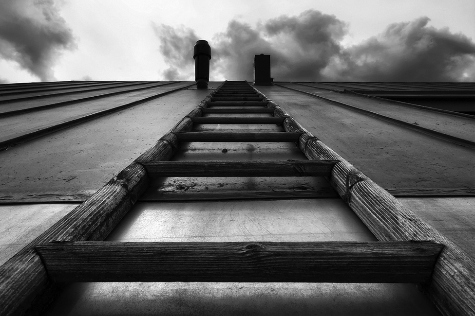 Building A Ladder To Your Recovery