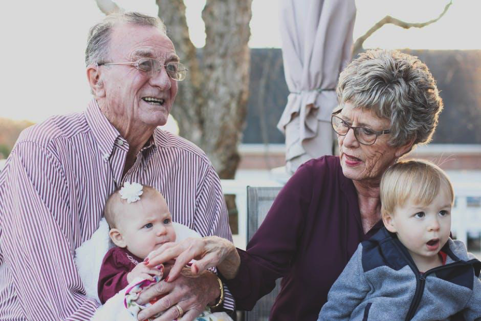 Healthy and Happy Living for Your Elderly Loved Ones