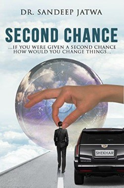 Book Review- Second Chance by Sandeep Jatwa