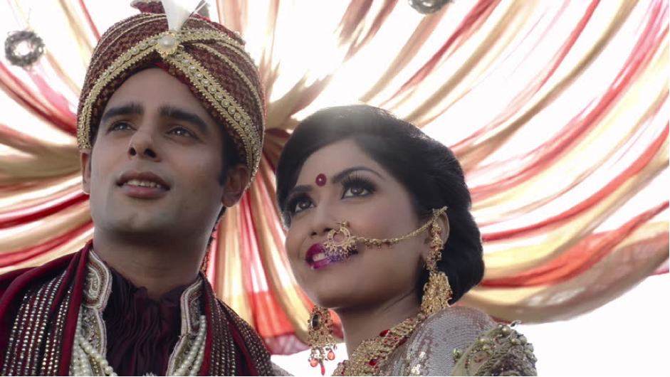 Traditions and rituals of wedding ceremony in India !