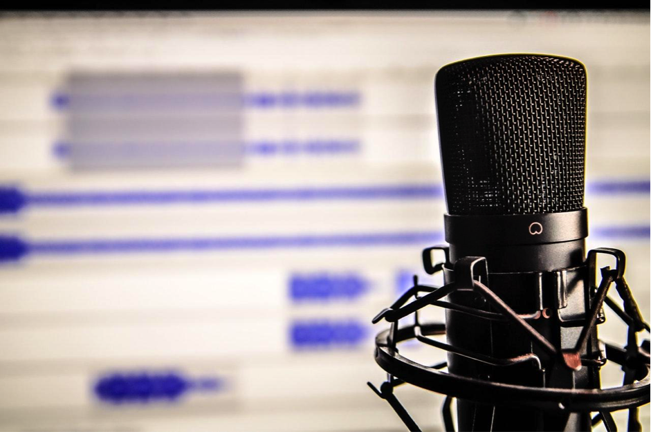 What You Need For Your Own Podcast
