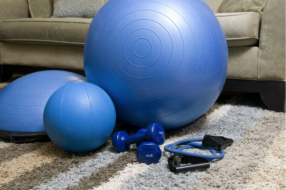 TV or Exercise? Why Not Do Both?