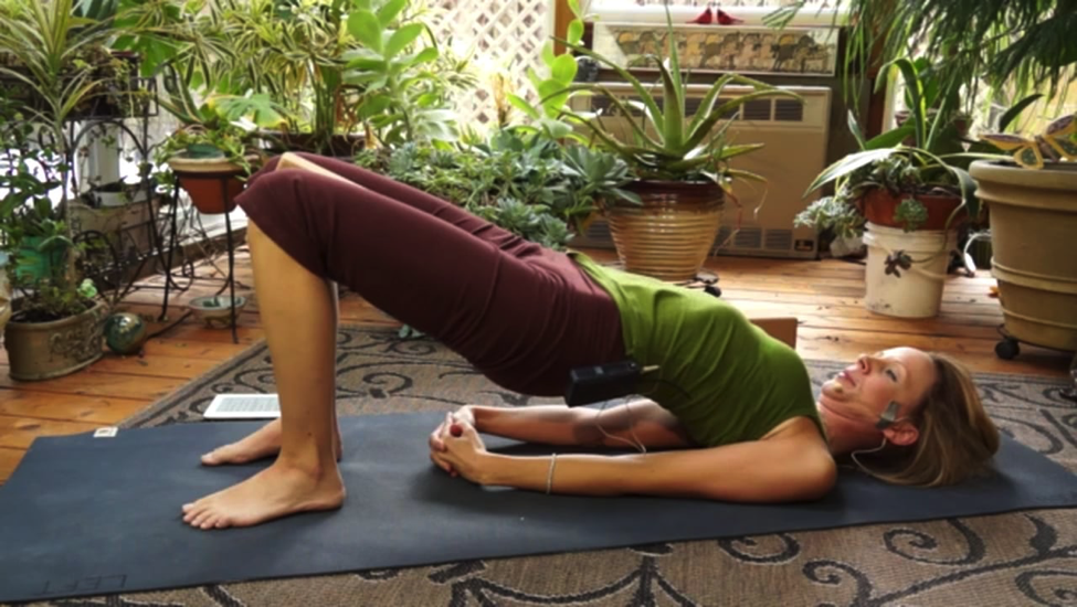 Yoga For Common Ailments
