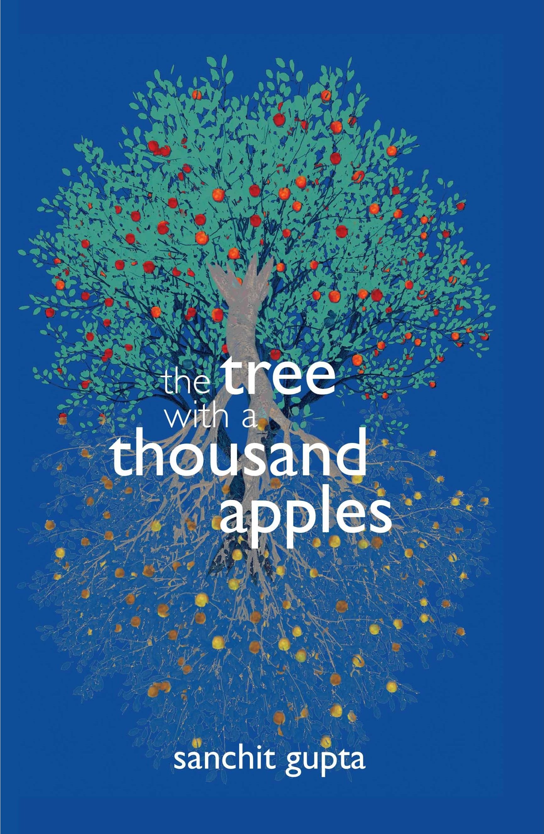The Tree with a Thousand Apples- Book Review