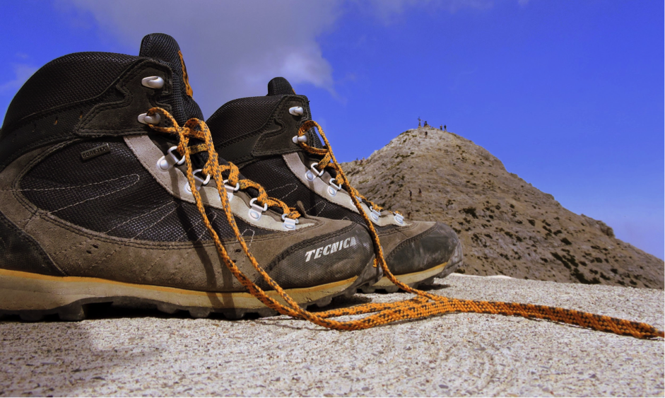 The Ultimate Checklist To Get More From Your First Hiking Holiday
